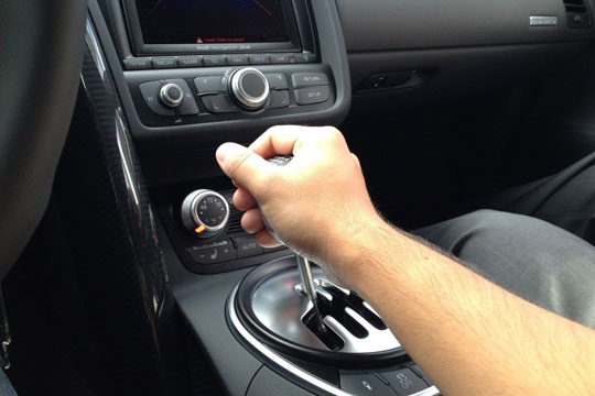 驾驶员应该避免驾车过程中的20个误区